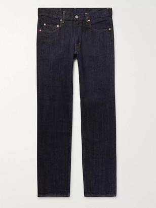 Blue Blue Japan Pp9 Selvedge Denim Jeans
