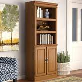 Andover Mills Brody Standard Bookcase