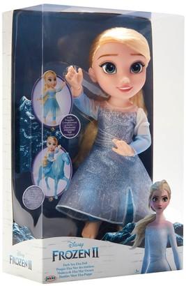 Disney Frozen Frozen 2 Dark Sea Elsa Doll (2020)