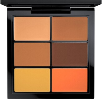 M·A·C Studio Correct and Conceal Palettes