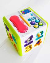 Fashion World Electronic Puzzle Box