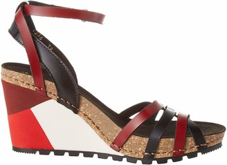 Art Women's Guell Ankle Strap Sandals