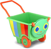 Melissa & Doug Kids Toy, Happy Giddy Cart