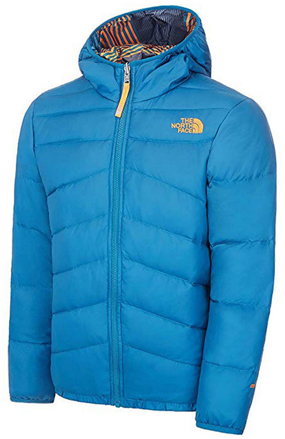 The North Face Reversible Moon Doggy Jacket