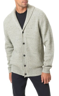 Rodd & Gunn Fielding Cardigan Sweater