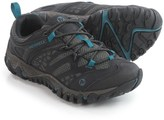 Merrell All Out Blaze Ventilator Hiking Shoes (For Women)