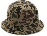 Converse Men's Camo Bucket Hat -Camouflage