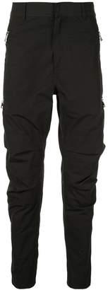 Balmain chino cargo trousers