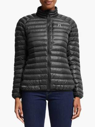 Haglöfs Essens Mimic Women's Insulated Quilted Jacket