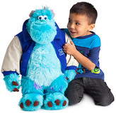 Disney Sulley Plush - Monsters University - 24''