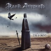 Dark Avenger - Tales of Avalon: The Lament (CD)