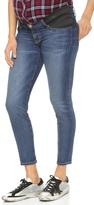 Current/Elliott The Maternity Stiletto Jeans