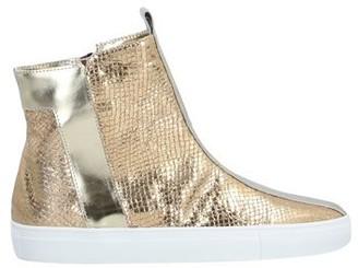 Alberto Fermani High-tops & sneakers