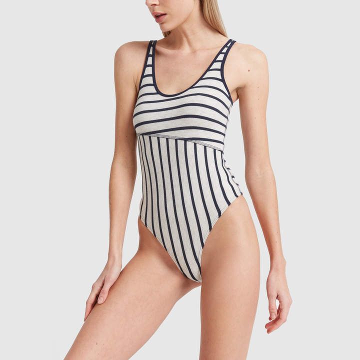 861af4be317 Stripe Work Out Top - ShopStyle Canada