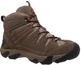 AdTec Men's 9640C Waterproof Composite Toe Work Hiker Boot