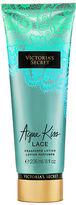 Victoria's Secret Victorias Secret Aqua Kiss Lace Fragrance Lotion