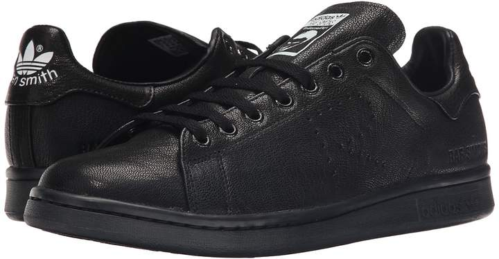 Adidas By Raf Simons Simons Stan Smith Aged Lace up casual Shoes