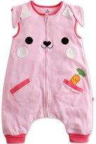 Vaenait Baby Toddler Kids Wearable Blanket Sleepsack M