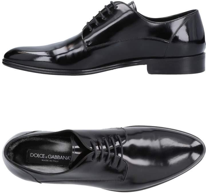 Y-3 Lace-up shoes