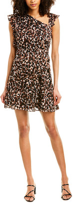 Rachel Zoe Harris Mini Dress
