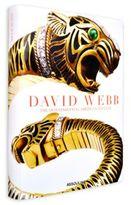 Assouline David Webb - The Quintessential American Jeweler Book
