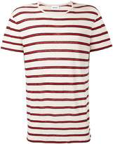 Harmony Paris breton stripe T-shirt