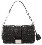 Christian Dior New Lock Flap Bag