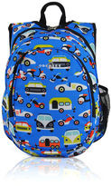 Asstd National Brand Obersee Kids All-in-One Transportation Backpack with Cooler