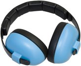 BaBy BanZ Newborn Hearing Protection - Baby Blue - One Size