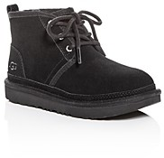 UGG Unisex Neumel Ii Suede Boots - Little Kid, Big Kid
