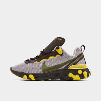 Nike Men's React Element 55 Casual Shoes