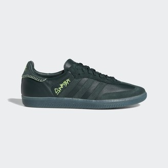 adidas Jonah Hill Samba Shoes