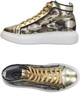 Barracuda High-tops & sneakers - Item 11376245