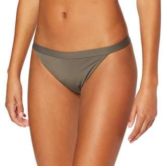 Aubade Women's Mini CUR Bikini Bottoms