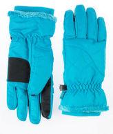 Isotoner smarTouch Waterproof Ski Gloves