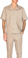 Stella McCartney Short Sleeve Shirt