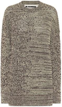 Jil Sander Cotton sweater