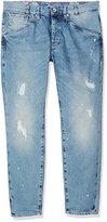 Gas Jeans Men's New Ridley Trouser