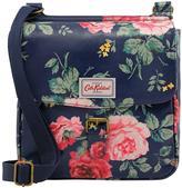 Cath Kidston Antique Rose Tab Saddle Bag