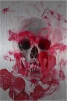 Parvez Taj Skull 2
