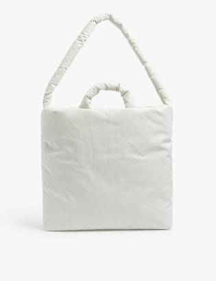 Kassl Editions Oil padded tote bag