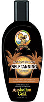 Ulta Australian Gold Instant Bronze Self Tanning Lotion
