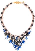 Shourouk Theresa Mini Sequin Necklaces