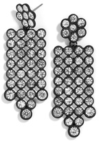BaubleBar Disco Drop Earrings