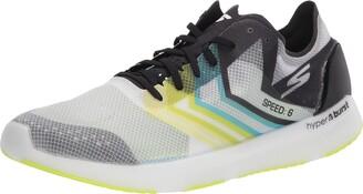 Skechers Unisex Adult Go MEB Speed 6 Sneaker