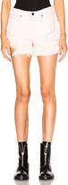 Alexander Wang Oversized Shorts