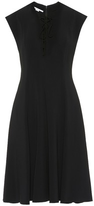 Stella McCartney Juliet stretch cady dress