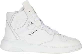 Givenchy Wing High Snaekers