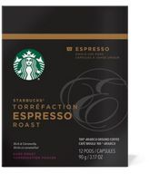 Starbucks VerismoTM 12-Count Espresso Roast Espresso Pods