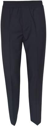 Acne Studios Ribbed Trousers